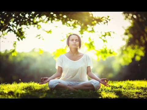 Meditation Music Relax Mind Body Positive Energy l Relaxing Morning Yoga Music Inner Peace