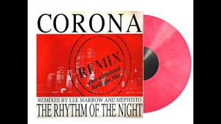 90s story ''The Rhythm Of The Night'' 12'' remix  ( f.t.e.)
