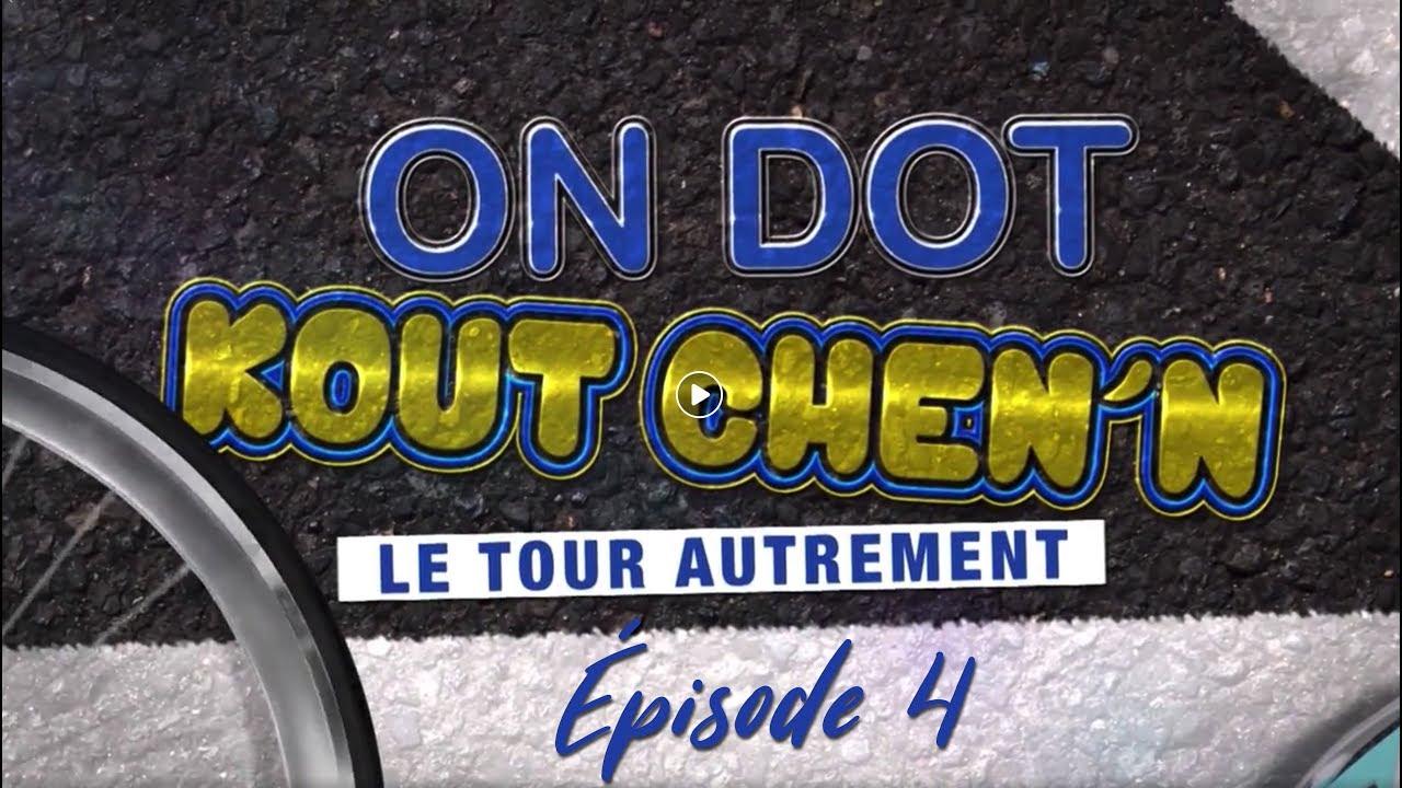 ON DOT KOU CHEN'N EP04 -