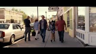 Paul Movie Trailer (MARCH 2011) (ALIEN AREA 51 MOVIE)