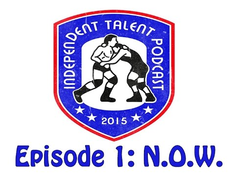 Independent Talent Episode 1 N.O.W. (NSFW)