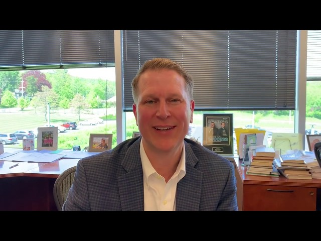 BUSINESS OWNER MID-YEAR PLANNING WEBINAR 5.23.19