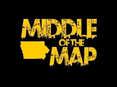 MIDDLE OF THE MAP (IOWA CYPHER)