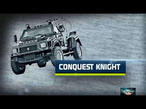 8 MOST EXTREME VEHICLES EVER MADE