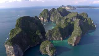Once in a lifetime - Krabi Airplane tour