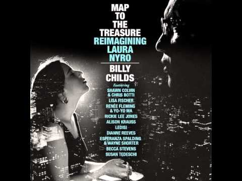 "Billy Childs - "" Map To The Treasure"" (2014) - Feat. Lisa Fischer"