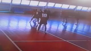 Вымпел Королев 1985 г в Первенстве Московской области по мини футболу в сезоне 2001 02г