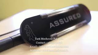 Most Powerful Disinfectant / U-V based Disinfectant