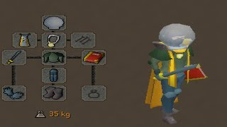 #06 Most OVERPOWERED gear setup EVER