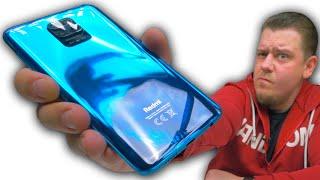 Xiaomi Redmi Note 9s Самый Красивый, Но Бессмысленый Смартфон Сяоми!
