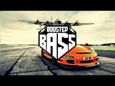 Ahzee - We Got This [Bass Boosted]