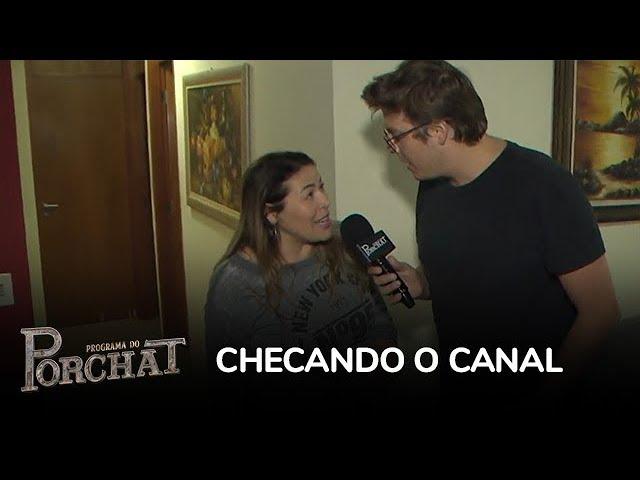 CHECANDO O CANAL | MORUMBI (SP)
