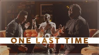 Video ONE LAST TIME - Ariana Grande - VINCINT, Mario Jose, Aaron Encinas, KHS Cover download MP3, 3GP, MP4, WEBM, AVI, FLV April 2018