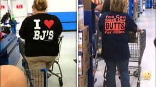 People Of Walmart Song Part 3