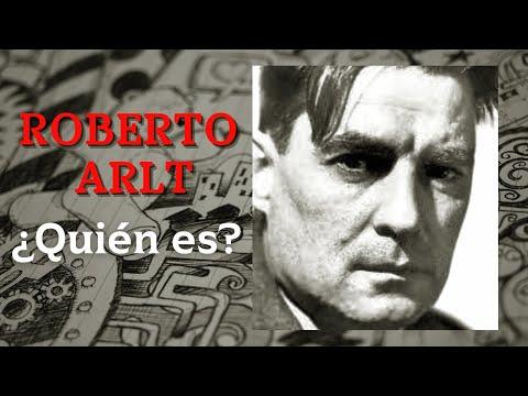 ROBERTO ARLT | #MAMIROCA | Libros clásicos recomendados