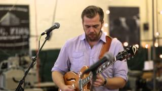Quiet Life - Housebroken Man (Live @ Rhythm & Roots 2014)
