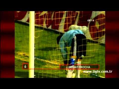 Fenerbahçeliler bu golleri unutamaz