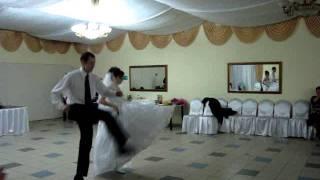 Свадебный танец - большой микс (Волжский-Волгоград)