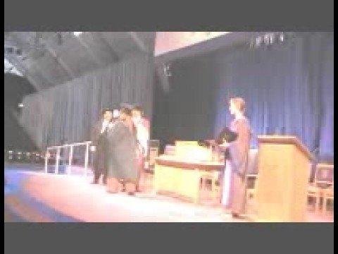 Esi's Graduation