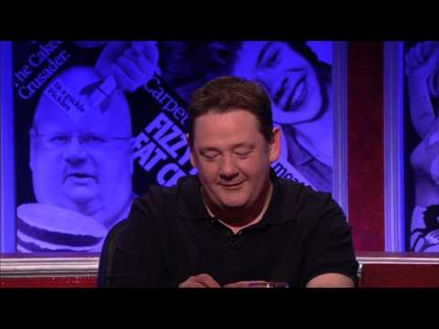 Have I Got  For You  Johnny Vegas: Greedy Bastards