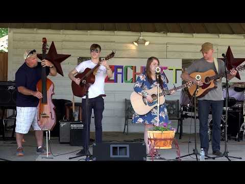 Back Porch Orchestra feat Katelin Sawyers  Tin Man