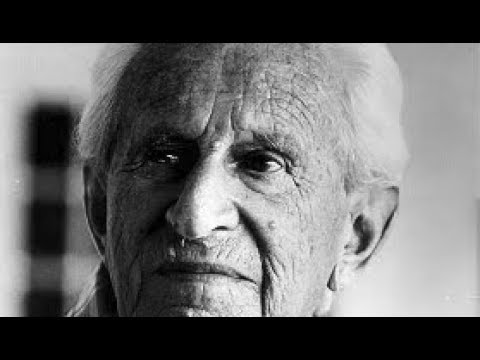 Herbert Marcuse on Aesthetics (1971)
