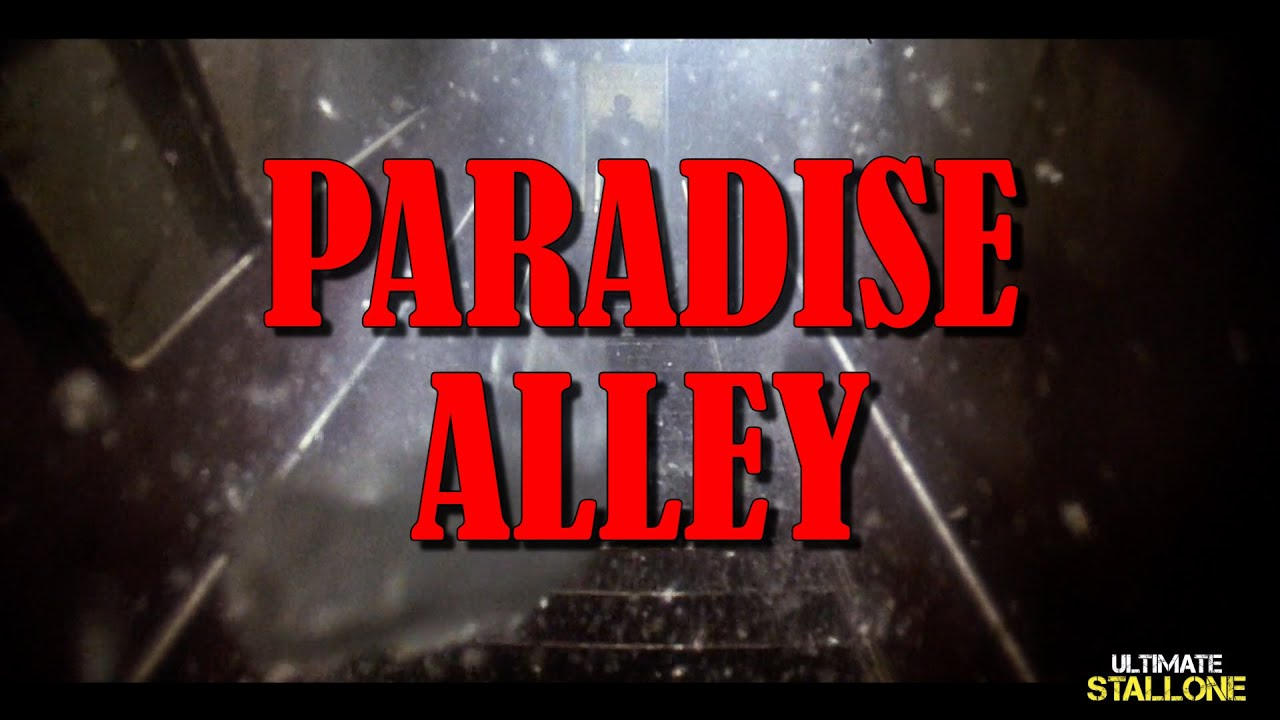 Download Paradise Alley Trailer
