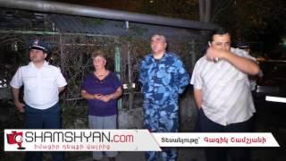 Ողբերգական դեպք Երևանում. 35-ամյա երիտասարդը 15-րդ հարկից իրեն ցած է նետել