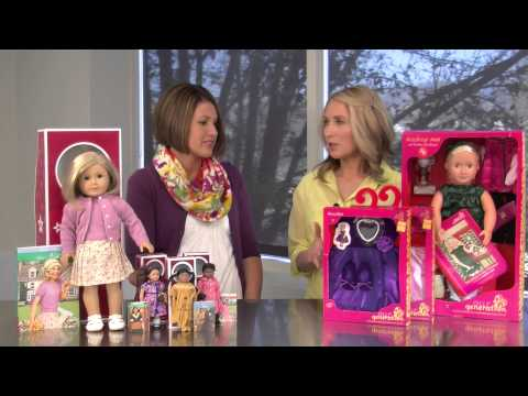 How To Save On American Girl Dolls