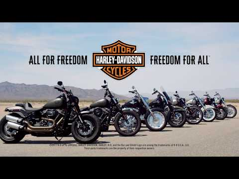 Видео Harley