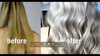 NEW 5 minute toner - amazing results! Pure Instant Tones