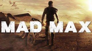 Mad Max.Карта,ломик,два ствола