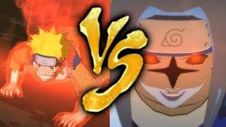 naruto shippuden ultimate ninja storm 4 nsuns4 pts kyuubi naruto vs pts cs2 sasuke 60 fps mod