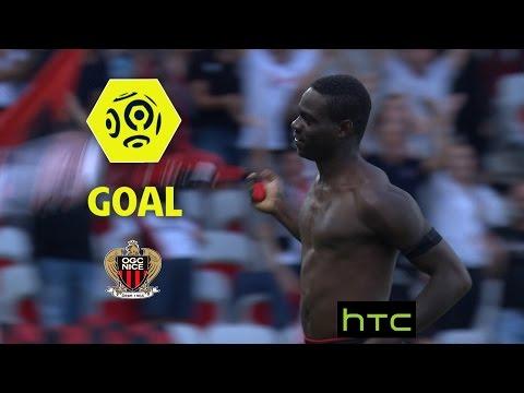 Goal Mario BALOTELLI (86') / OGC Nice - FC Lorient (2-1)/ 2016-17
