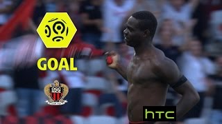 Goal Mario BALOTELLI (86') / OGC Nice - FC Lorient (2-1)/ 2016-17(OGC Nice vs FC Lorient (2 - 1) : Mario BALOTELLI (86') goal. All OGC Nice vs FC Lorient goals in video. Ligue 1 - Season 2016/2017 - Week 8 Allianz Riviera ..., 2016-10-02T22:02:36.000Z)