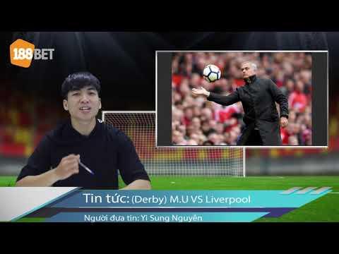 [Bản tin Rap] Derby M.U vs Liverpool - Yi Sung Nguyễn