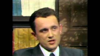 Secret Interview of Soviet Pilot Defector Circa 1973