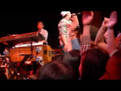 Watsky - IDGAF (Live in DC)