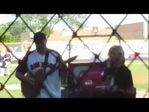 Shelby Tweten  & Matt Johnson perform Skyscraper by Katy Perry