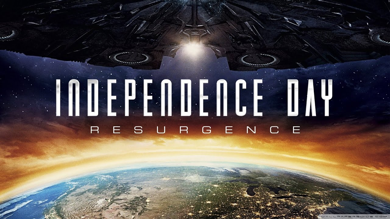 Download Action Movie 2020 🎬 - INDEPENDENCE DAY: RESURGENCE (2016) Full Movie HD - Best Action Movies Full