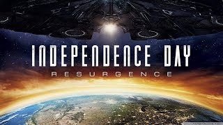 Action Movie 2020 🎬 - INDEPENDENCE DAY RESURGENCE (2016) Full Movie HD - Best Action Movies Full
