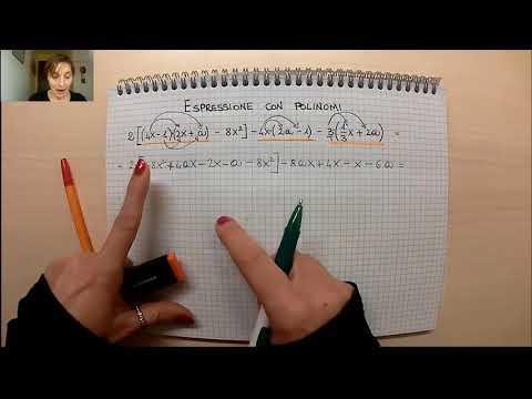 Frazioni Algebriche : Somma e Moltiplicazione from YouTube · Duration:  10 minutes 53 seconds