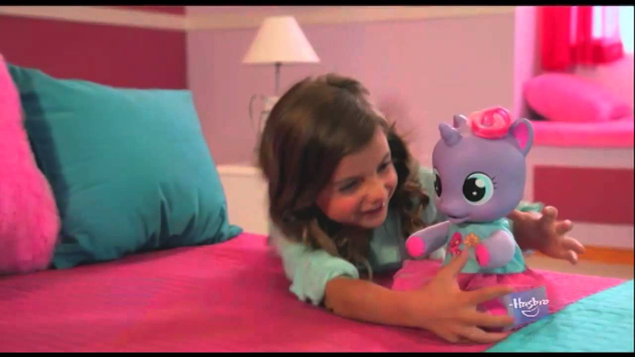 my little pony so soft tickle giggle lily no id youtube. Black Bedroom Furniture Sets. Home Design Ideas