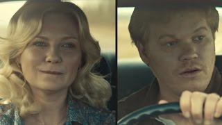 Kirsten Dunst and Jesse Plemons on the Dramatic Twists of 'Fargo' Season Two