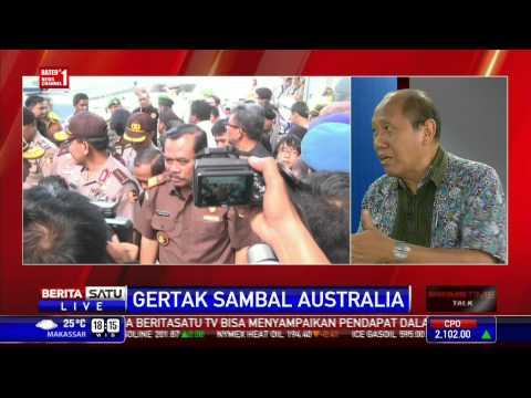 Dialog: Gertak Sambal Australia # 1
