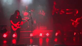 Symphony X - Children of a Faceless God - SP 12/04/13