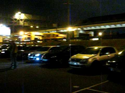 Форд тракс клуб на Дженсере