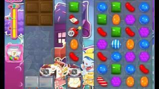Candy Crush Saga Level 1242 CE
