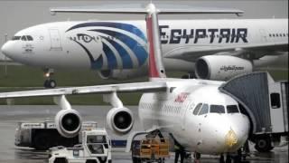 سيناريوهات سقوط الطائرة المصرية