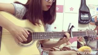 Giấc mơ tình yêu (guitar cover)